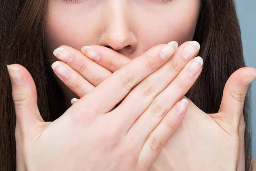 Bad Breath Treatment in Viman Nagar